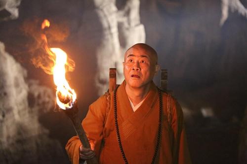 佛教题材电影《地藏之尊》